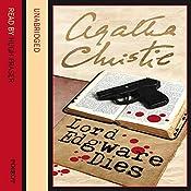 Lord Edgware Dies | Agatha Christie