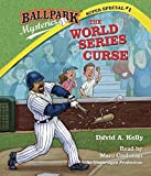 img - for Ballpark Mysteries Super Special #1: The World Series Curse book / textbook / text book
