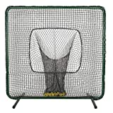 7' Square Batting Practice Protective Screen from ATEC by Atec