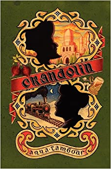 Latest novel, Crandolin