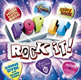 Various Artists Pop It Rock It!