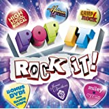 Pop It Rock It!by Various Artists