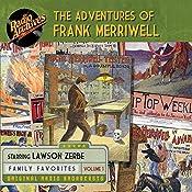 The Adventures of Frank Merriwell, Volume 1 | Gilbert Patton