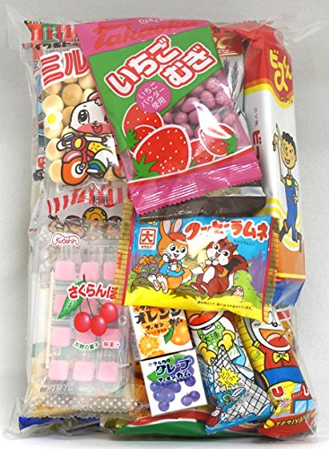 how to say junk food in japanese