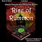 Rise of Rummon: Thorik Dain, Book 4 | Anthony G. Wedgeworth