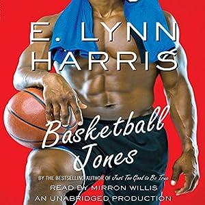 Basketball Jones Audiobook