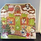 Polly Pocket Advent Calendarby Mattel