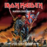 Maiden England (2 CD)