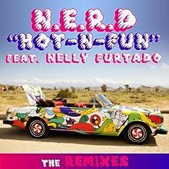 N.E.R.D. feat. Nelly Furtado - Hot N Fun