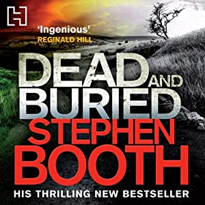 Dead and Buried | [Stephen Booth]