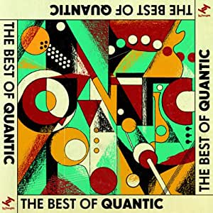 The Best Of Quantic [2 LP]