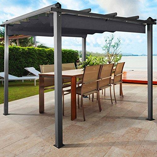 probache-pergola-alu-3x3m-tonnelle-avec-toit-retractable-gris