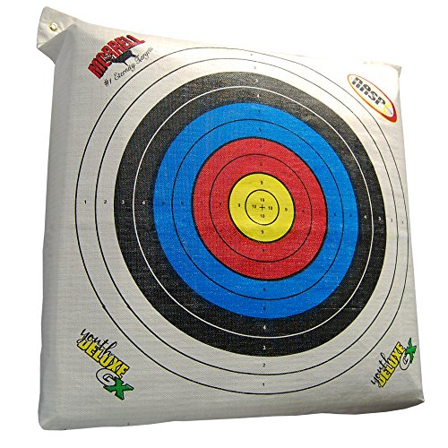 Morrell Youth Deluxe GX Field Point Archery Bag Target (Morrell Nasp Youth Archery Target compare prices)