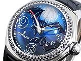 [コルム]CORUM バブル バット 黒ダイヤ 自動巻き 腕時計 メンズ 082.157.49/OF01 [並行輸入品]