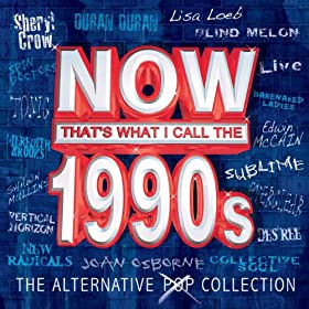 Amazon.com: NOW That's What I Call The 90s: Various artists: MP3 ...: www.amazon.com/NOW-Thats-What-Call-The/dp/B0047KTJ4C