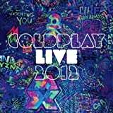 Coldplay Live 2012 (CD+DVD)