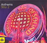 Anthems 90s 2 Various Artists