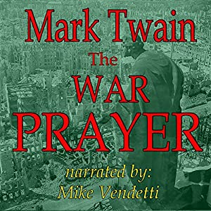The War Prayer Audiobook