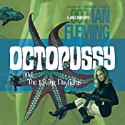 Octopussy and The Living Daylights | Ian Fleming