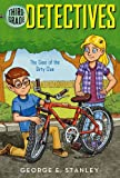 The Case of the Dirty Clue (Third-Grade Detectives)