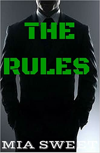 The Rules: Beautiful Forced Submission (Alpha Male Romance)