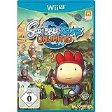 Scribblenauts Unlimited - [Nintendo Wii U]