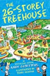 The 26-Storey Treehouse (The Treehous...