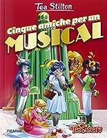 Cinque amiche per un musical