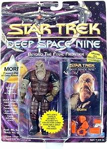 Star Trek Deep Space Nine Morn