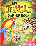 My Jungle Pop-up Book