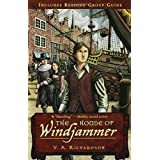 The House of Windjammer by V A Richardson The House Of Windjammer 3 Books Collection Set