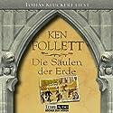 Die Säulen der Erde (       ungekürzt) von Ken Follett Gesprochen von: Tobias Kluckert