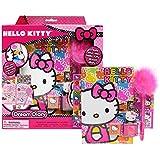 Hello Kitty Dream Diary Kit