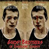 Ghost Brothers of Darkland County [CD + DVD Deluxe Edition]