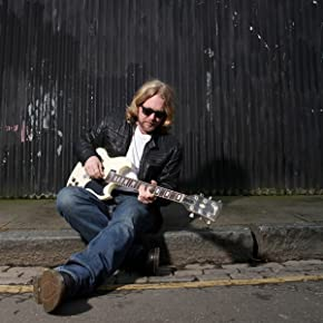Image of Devon Allman