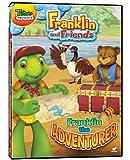 Franklin and Friends - Franklin the Adventurer (Bilingual)