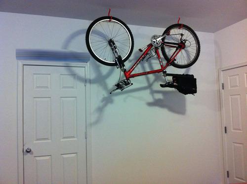 Amazon Com Tekton 7644 Heavy Duty Bike Hooks Ceiling