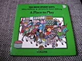 Place to Play (Brick Street boys / Allan Ahlberg) (0001380591) by Ahlberg, Allan
