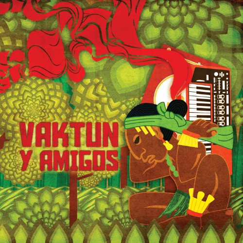 Vaktun-Vaktun Y Amigos-CD-FLAC-2013-SMASH Download