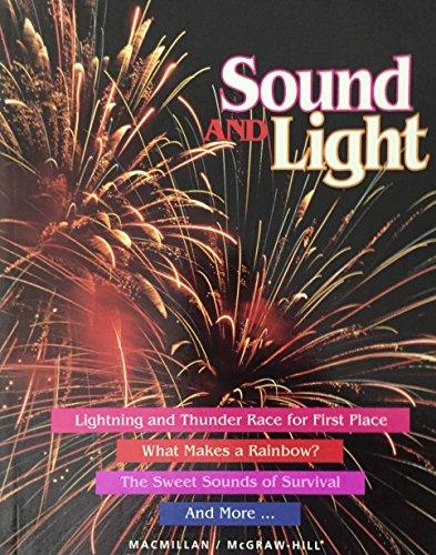 Sound and Light PDF