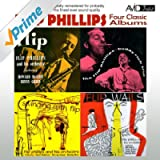 Four Classic Albums (Flip / The Flip Phillips - Buddy Rich Trio / Flip Wails / Swinging With Flip) [Remastered]