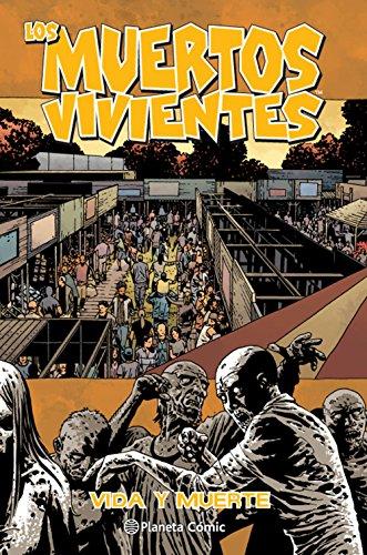LOS MUERTOS VIVIENTES
