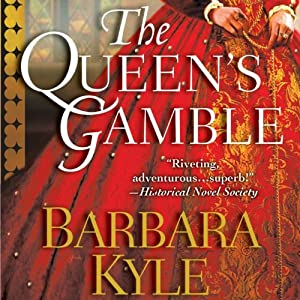 The Queen's Gamble Audiobook