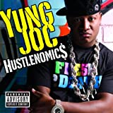Hustlenomics (U.S. Explicit Version) [Explicit]