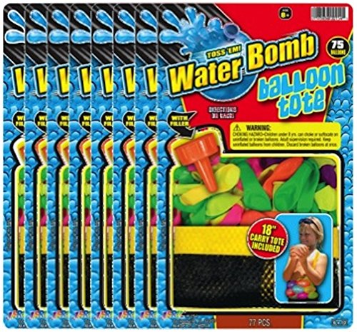 Water Balloon Bundles