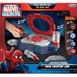 Uncle Milton Marvel Science, Spider-Man Web Creator Lab