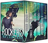 Rockers After Dark: 6 Book Bundle of Sexy Musicians