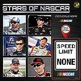 img - for 2015 Stars of NASCAR Wall Calendar book / textbook / text book