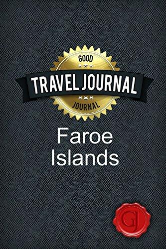 Travel Journal Faroe Islands