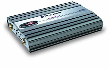 Phonocar PH4802Amplificatore Serie4 4 Canaux 2 X 120 W